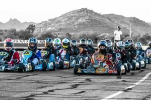 4-Cycle Super Showdown
