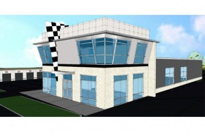 GoPro Motorplex plans to break ground on new, 6,000 SF building on their campus this month