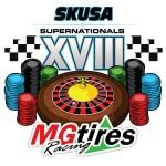 Logo-SKUSA SuperNationals XVIII