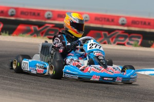 Austin Versteeg - one of the new Mazda Road to Indy selections - will be in Mooresville (Photo: Studio52.us)