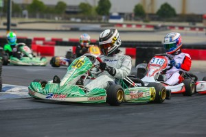 Eric Molinatti secured the Senior Max championship (Photo: SeanBuur.com)