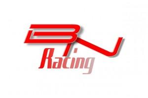 BN Racing logo