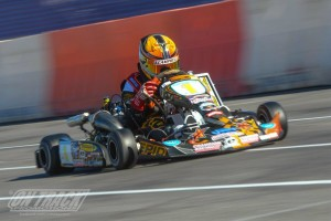 2013 S5 Pro Tour champion scored his first SuperNats victory, pulling off the triumph in S2 Semi-Pro (Photo: On Track Promotions - otp.ca)