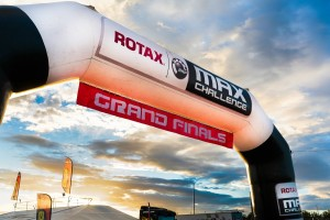 Rotax Grand Finals 2014-Wednesday