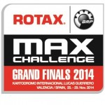Rotax Grand Finals 2014 logo