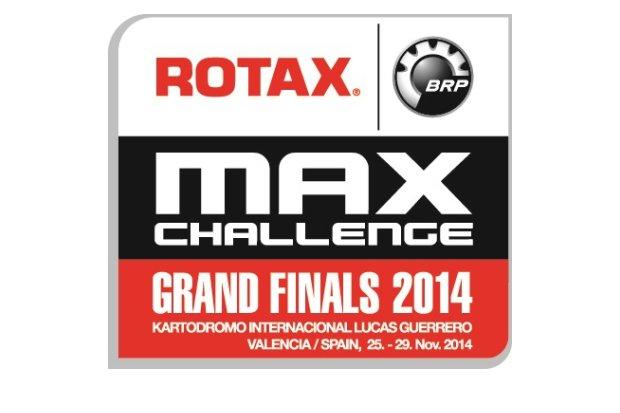 Rotax Grand Finals 2014 logo