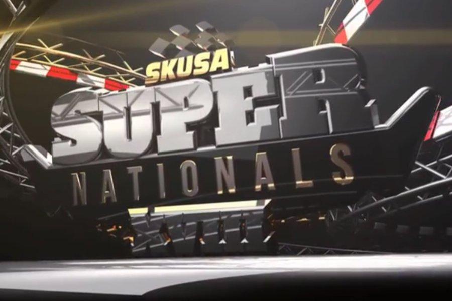 SKUSA SuperNatsXVIII Teaser Video