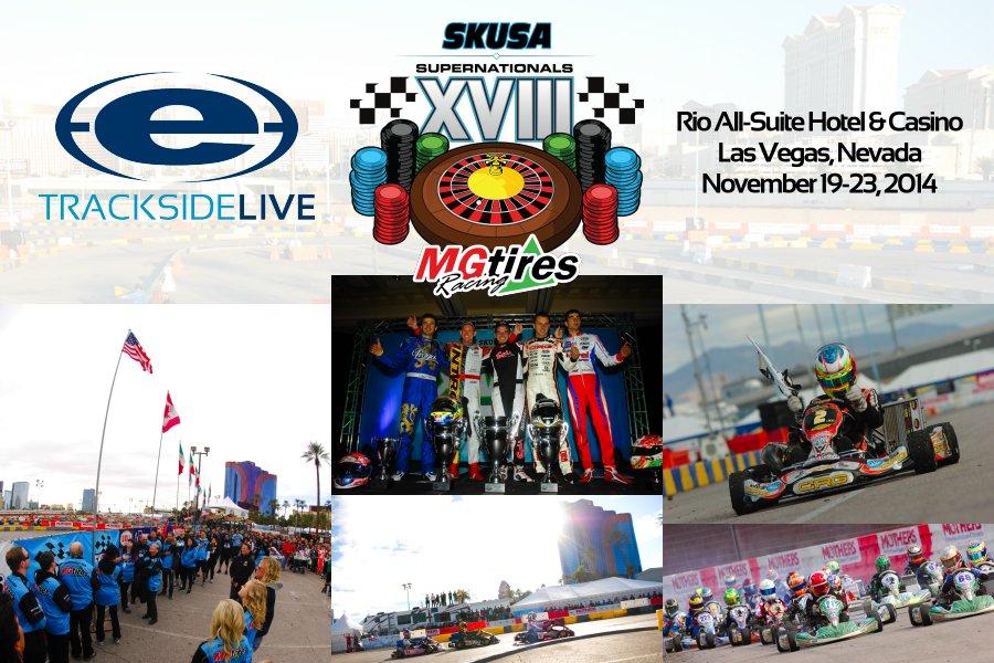 SKUSA SuperNats XVIII Event Page Photo