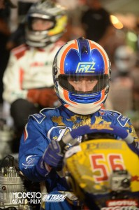 Andrick Zeen could hand Praga its first SuperNationals victory (Photo: On Track Promotions - otp.ca)