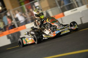 Four wins in four races has Jordon Lennox on the verge of the S1 Pro Tour title (Photo: On Track Promotions - otp.ca)
