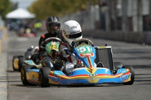 The sleeper pick in S5 could be California PKC champion Nicky Hays (Photo: dromophotos.com)