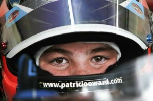 Patricio O'Ward is focused on earning his third SuperNationals victory