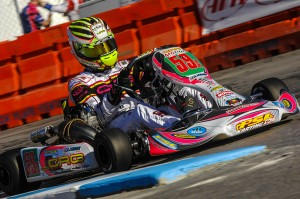 Jordon Lennox completed a perfect run in S1 while in Las Vegas, taking his fifth final win and the coveted Pro Tour championship (Photo: On Track Promotions - otp.ca)