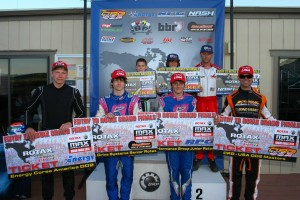 The 2014 Rotax Challenge of the Americas champions (Photo: SeanBuur.com)