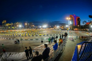 From the Tower-SuperNats XVIII