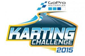 GoPro Karting Challenge logo