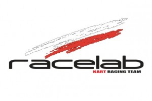 RaceLab logo