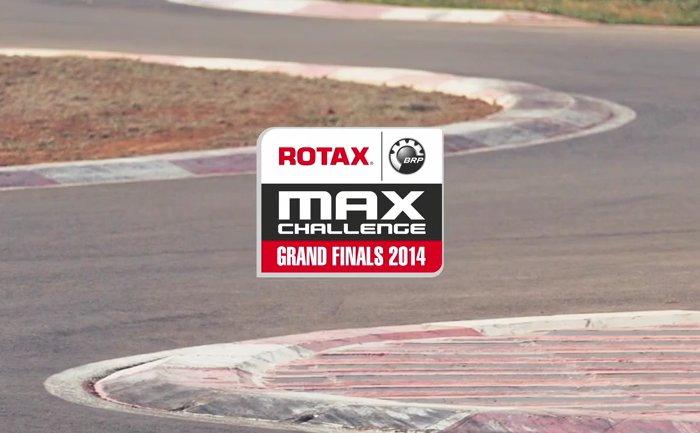 Rotax Grand Finals 2014 Video