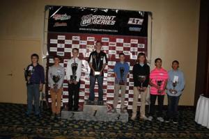 Yamaha Junior (Photos: Kathy Churchill)