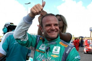 Rubens Barrichello (Photo: barrichello.com.br)