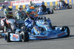 TaG Junior champion David Malukas (Photo: On Track Promotions - otp.ca)