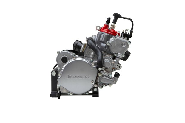 The Stock Honda CR125 engine package will remain as the absolute foundation of the Superkarts! USA program for years to come