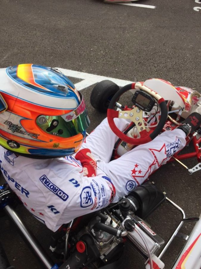 From the Seat: Rotax Max Challenge Grand Finals 2014 – Team USA