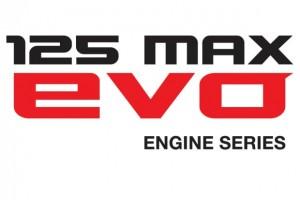 125 Rotax Max evo-logo