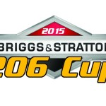 206 Cup logo Briggs