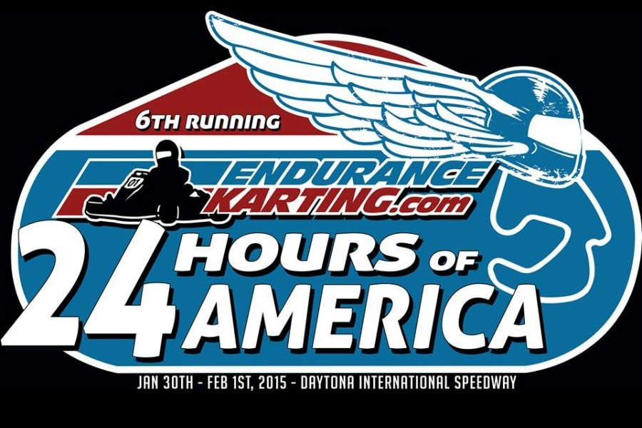 24 Hours of America logo