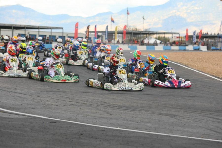 Ekn trackside rotax challenge of the americas 2015 for Musselman honda tucson