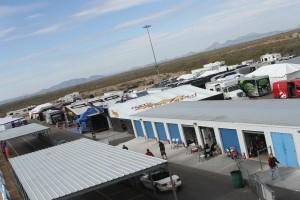 COTA-Tucson-Paddock