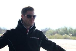 RaceLab's Steve Rickman