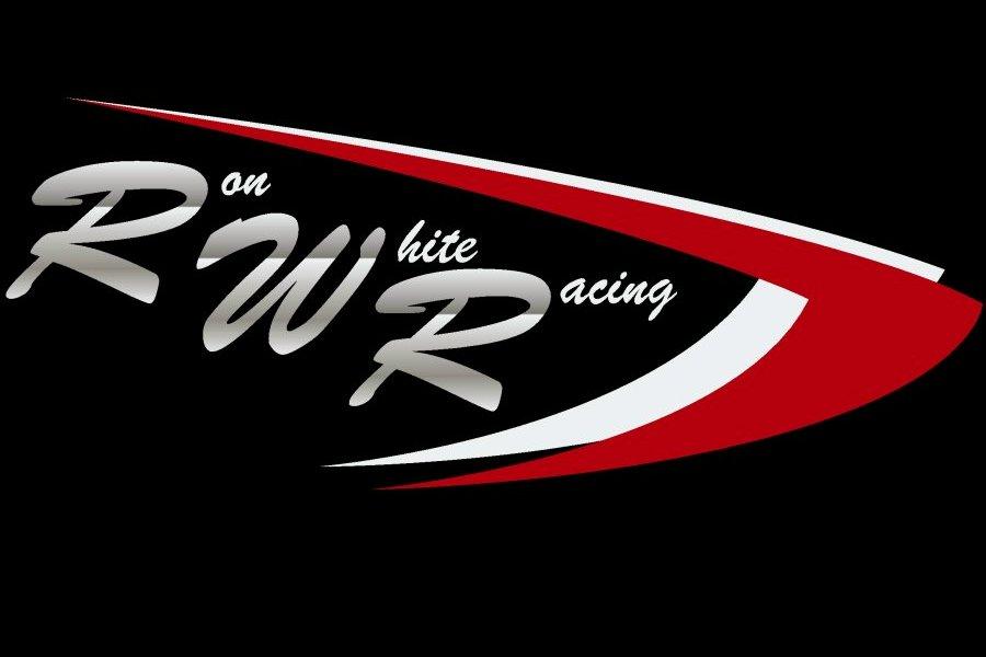Ron White Racing logo