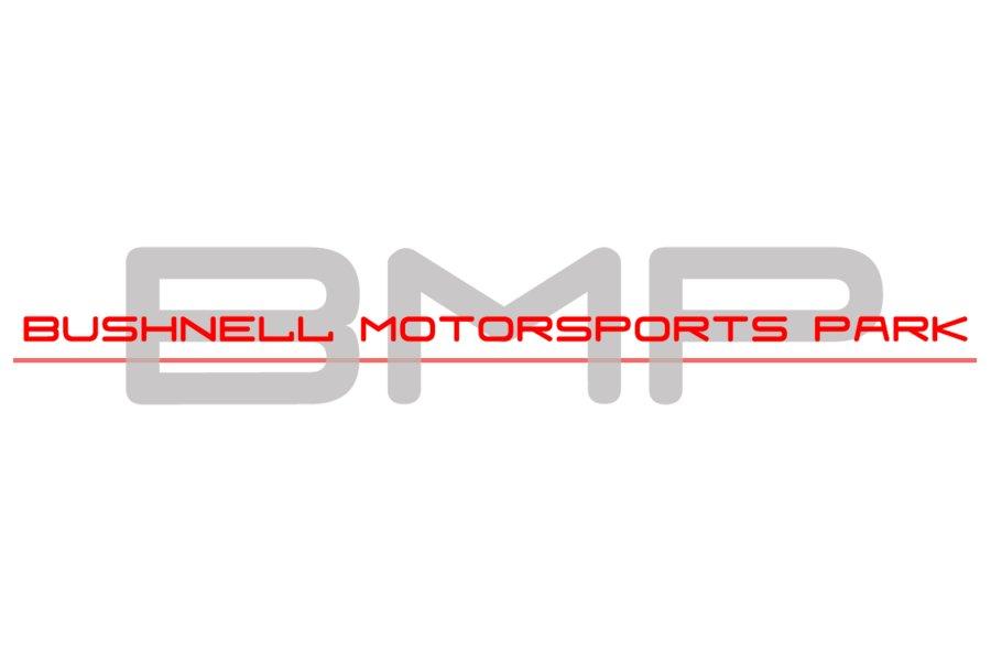 Bushnell Motorsports Park logo