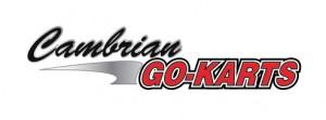 Cambrian Go-Karts logo