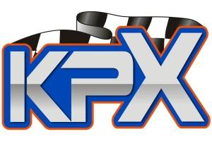 KPX Karting Championship logo