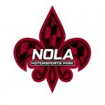 NOLA Motorsports Park logo
