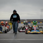 Big fields are expected once again, this time without the rain, for Round Two of the California ProKart Challenge (Photo: dromophotos.com)