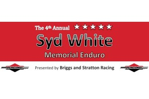 Syd White Memorial Enduro