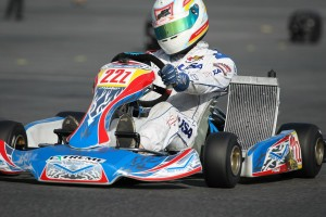 Vemme Kart pleased at SKUSA Pro Kart Challenge (Photo: DromoPhotos.com)
