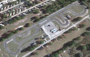 The 103rd Street Sports Complex will host the Florida Pro Kart Series finale on March 13-15