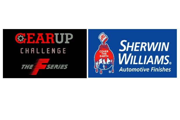 Gearup Challenge FSeries logo