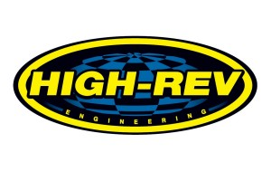 High Rev Engineering logo