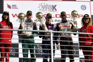 KF podium (Photo: Press.net Images)