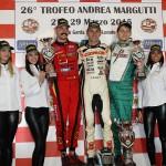 KZ2 podium (Photo: FM Press)