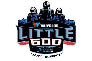 Little 600 GoPro Motorplex logo