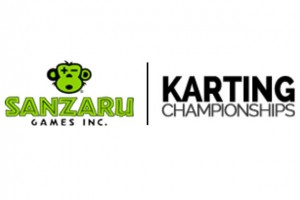 Sanzaru Games Karting Championship logo
