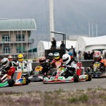 The 13-round Utah Kart Championship, based at Miller Motorsports Park in Tooele, Utah, will kick off its 2015 racing season in April. (Photo: Miller Motorsports Park / Jeremy Henrie)