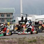 The 13-round Utah Kart Championship, based at Miller Motorsports Park in Tooele, Utah, will kick off its 2015 racing season in April. (Photo: Miller Motorsports Park / Jeremy Henrie)